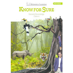 New Know For Sure Revised with booklet 4