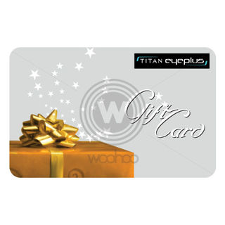 Titan Eye+ Gift Cards, 1000