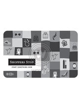 Shopper'S Stop Gift Cards, 1000