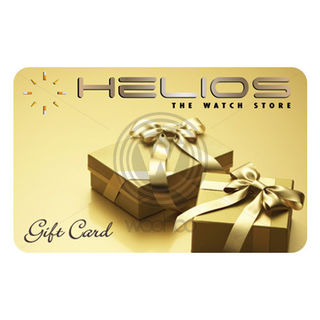 Helios Gift Cards, 1000
