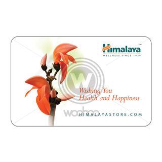 Himalaya. Com Gift Cards, 500
