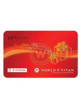 World Of Titan Gift Cards, 1000