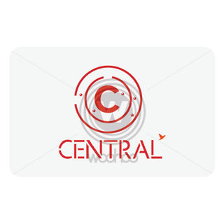 Central Gift Cards, 1000