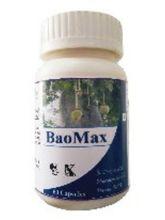 Hawaiian Herbal Baomax Capsules (BUY ANY HAWAIIAN HERBAL HEALTHCARE SUPPLEMENT & GET THE SAME DROPS FREE)