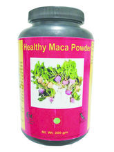 Hawaiian herbal Healthy Maca Powder (BUY ANY HAWAIIAN HERBAL HEALTHCARE SUPPLEMENT & GET THE SAME DROPS FREE)