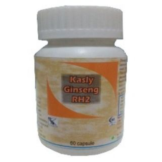 Hawaiian Herbal Kasly Ginseng Rh2 Capsule (BUY ANY...