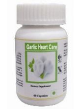 Hawaiian Herbal Garlic Heart Care Capsule (BUY ANY...