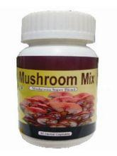 Hawaiian Herbal Mushroom Mix Complex Capsules (BUY...