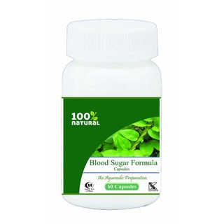 Hawaiian Herbal Blood Sugar Formula Capsules (BUY ...