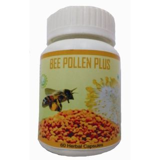 Hawaiian Herbal Bee Pollen Plus Capsules (BUY ANY ...