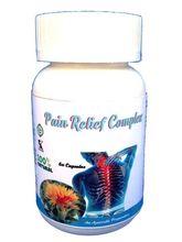 Hawaiian Herbal Pain Relief Complex Capsules (BUY ...