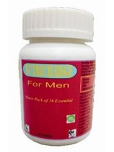 Hawaiian Herbal Nutricharge For Men Capsule (BUY A...