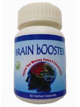 Hawaiian Herbal Brain Booster Capsules (BUY ANY HA...