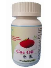 Hawaiian Herbal Gac Oil Softgel Capsules (BUY ANY ...