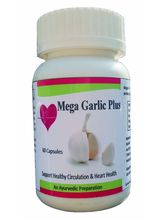 Hawaiian Herbal Mega Garlic Plus Capsules (BUY ANY...