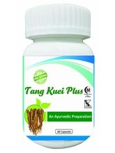 Hawaiian Herbal Tang Kuei Plus Capsules (BUY ANY H...