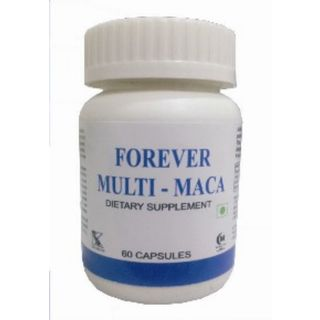 Hawaiian Herbal Forever Multi Maca Capsules (BUY A...