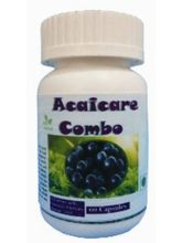 Hawaiian Herbal Acai Care Combo Capsules (BUY ANY ...