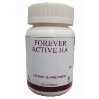 Hawaiian Herbal Forever Active Ha Capsule (BUY ANY...