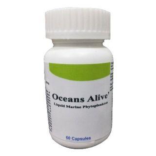 Hawaiian Herbal Ocean' S Alive Capsules (BUY ANY H...