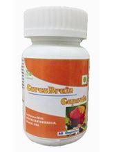Hawaiian Herbal Curcubrain Capsule (BUY ANY HAWAII...