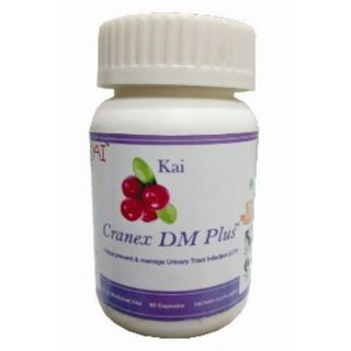 Hawaiian Herbal Cranex Dm Plus Capsule (BUY ANY HA...