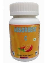Hawaiian Herbal Absorbent C Capsules (BUY ANY HAWAIIAN HERBAL HEALTHCARE SUPPLEMENT & GET THE SAME DROPS FREE)