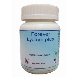 Hawaiian Herbal Forever Lycium Plus Capsule (BUY A...