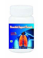 Hawaiian Herbal Bronchial Support Formula Capsule ...
