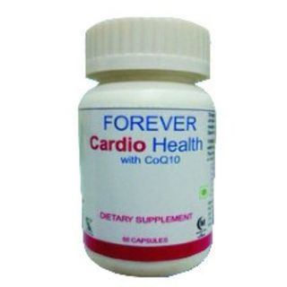 Hawaiian Herbal Forever Cardio Health Capsule (BUY...