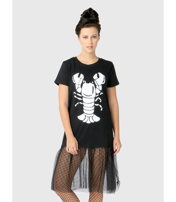 Remanika Dress, xxs,  black