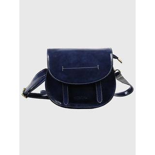Sling Bag, blue