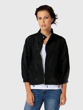 Remanika Jacket, m, black