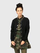 Jacket, s, black