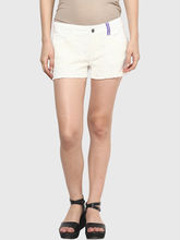 Shorts, m, white