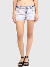 Shorts, s, light blue