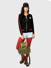 Jacket, xs, black