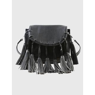 Sling Bag, black