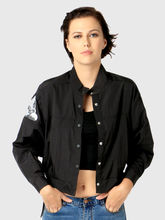 Remanika Jacket, xxs, black