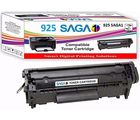 925 SAGA1 Compatible Toner Cartridge For Canon LBP6018B, LBP3010B