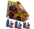 Homchoc Mini Bus Of Chocolates