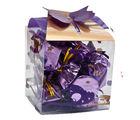 Homchoc Purple Magic Chocolates