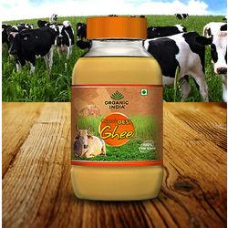 Organic India Ghee, 500ml
