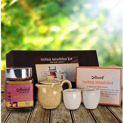 OMVED Netra Shuddhi Kit, 1