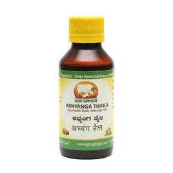 Gou Ganga Abhyanga Thaila, 100 ml