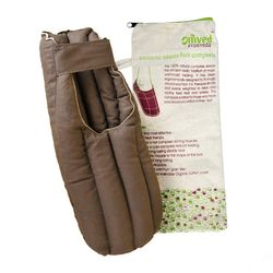 Omved Soothing Foot Compress