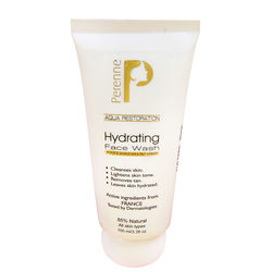 PERENNE HYDRATING FACE WASH, 100 ml