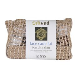 OMVED Face Care Kit For Dry Skin