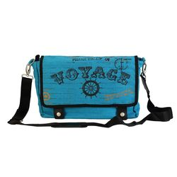 The Jute Shop Team it with a floral printed top for a trendy look, this awesome bag is a great pick for all those Bag