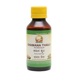 Gou Ganga Shamana Thaila, 100 ml